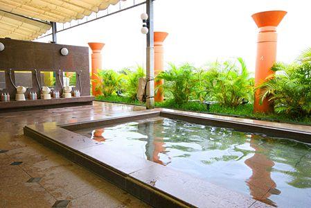 大展望風呂「海の湯」