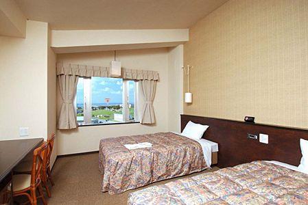 ホテルグランビュー沖縄 客室例
