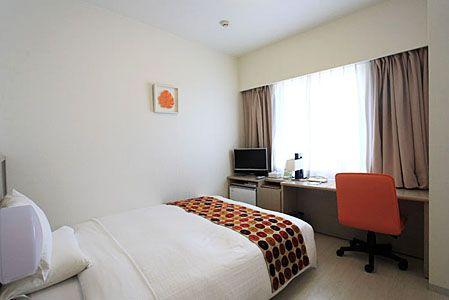 スマイルホテル沖縄那覇 客室例