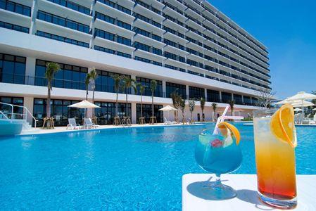 サザンビーチホテル&リゾート 外観