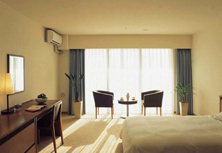 コスタビスタ沖縄ホテル&スパ:客室一例