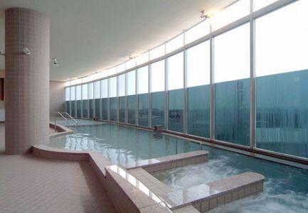 コスタビスタ沖縄ホテル&スパ:大浴場