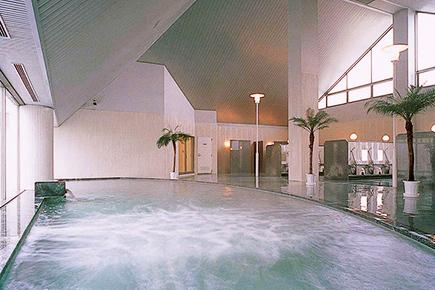 安比高原温泉 ホテル安比グランド