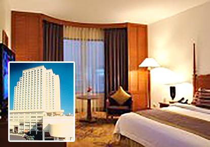 センチュリーパークホテル