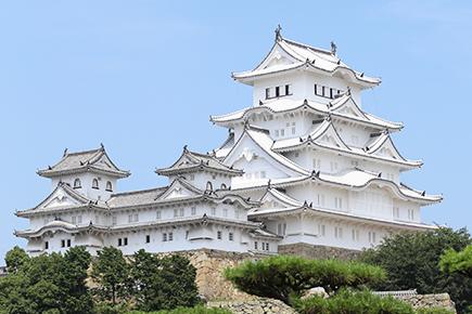 《世界遺産》姫路城