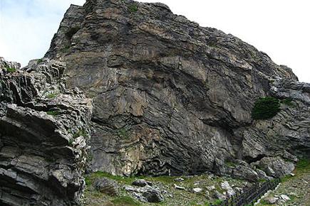 クマヤ洞窟