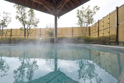 三国温泉 三国観光ホテル