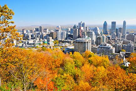 モントリオール