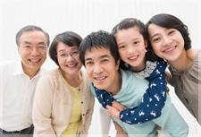 目的-家族旅行