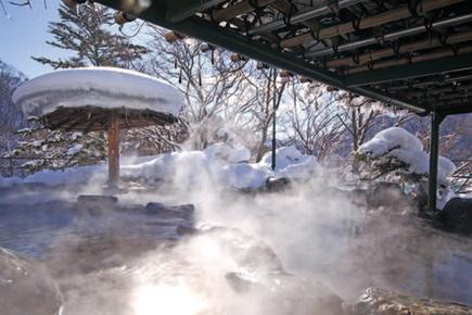 猿ヶ京温泉 豆腐懐石 猿ヶ京ホテル