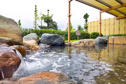 ロイヤルホテル富山砺波
